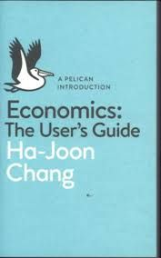 What is economics? What can - and can't - it explain about the world? Why does it matter? Ha-Joon Chang teaches economics at Cambridge University.