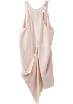 Acne / Magenta Tank Dress