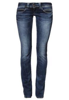 VENUS - Jeans Straight Leg - D24
