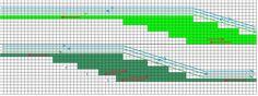 Модели в технике укороченных рядов.. Обсуждение на LiveInternet - Российский Сервис Онлайн-Дневников