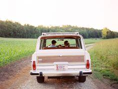 Engagement Shoot: Meghan & Josh (Indiana)