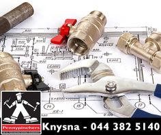 The arrival of the winter season and cold weather can cause many plumbing problems in our homes. Frozen or cracked pipes, flooding, and leaks are just a few of the many unwanted plumbing issues brought on by cold winter weather. Visit #Pennypinchers #Knysna for all your plumbing supplies #plumbing