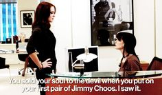 These quotes from The Devil Wears Prada are everything. Click to read our all-time favorites.