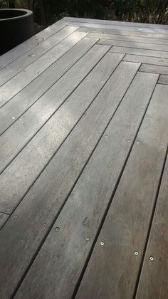 Fantastic Wood Terrace Design Ideas That You Can Try In This Spring 38 Patio Deck Designs, Balcony Design, Garden Design, Terrace Garden, Garden Spaces, Terrasse Design, Timber Deck, Cool Deck, Backyard Patio