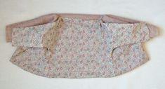 Felted Wool Baby Jacket | Purl Soho Sewing Baby Clothes, Baby Sewing, Felted Wool, Wool Felt, Purl Soho, Hand Knitted Sweaters, Wool Pants, Kimono Fashion, Fall Wardrobe