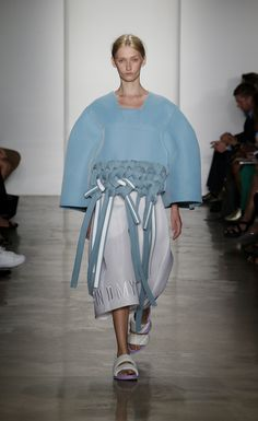 Jiapei Li - MFA Fashion Design & Society