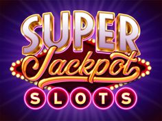 Super Jackpot Slots