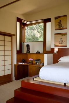 japanese interior decorating for bedroom