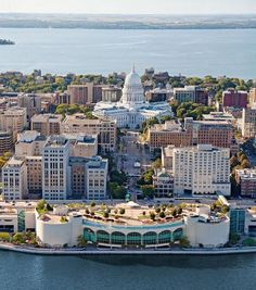 This university-anchored city gets an extra dose of sophistication from its role as state capital. Lakes and a famous market encourage outdoor fun. Check out our picks for what to do, where to eat and where to stay in Madison.