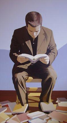 Pablo Gallo (b. 1975)