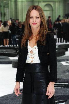 """Vanessa Paradis refuse de remplacer Jenifer à l'émission """"The Voice"""" sur TF1."""