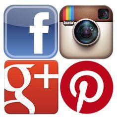Ja spravím preklopenie príspevkov z FB/. Online Marketing, Logos, Logo