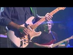David Gilmour The Fender 50th Birthday Celebration ... not sure I'd label this The Blues but it's too darn good not to pin it!