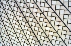 Tiles on the Sydney Opera House New South, Sydney Australia, South Wales, Opera House, Tiles, Spaces, Engagement, Patterns, Wedding