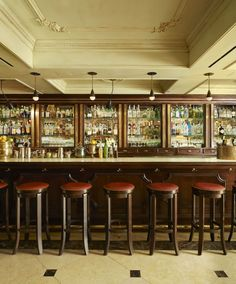 A former flophouse on West 8th Street gets a glam, French-inflected makeover, complete with buzzing lobby bar and restaurant—and the ghost of Jack Kerouac.
