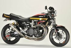 motorcycles | Sanctuary RCM Kawasaki Z1 « MotorcycleDaily.com – Motorcycle News ...
