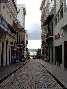 San Juan, Puerto, Rico