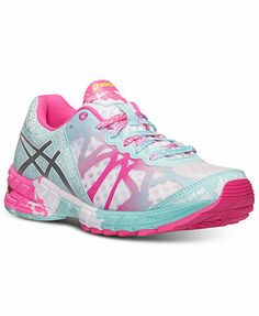 asics womens gel-noosa tri 9 running sneakers from finish line