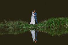 Annora + Gareth // Walcot Hall Wedding Photographer - Noel Deasington // Wedding Photographer Bristol