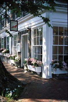 Vanessa Noel Hotel in Nantucket
