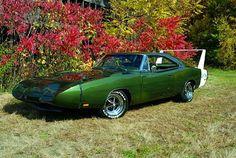 ◆1969 Dodge Daytona◆