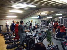 Go to the gym Going To The Gym, Gym Equipment, Sports, Sport, Workout Equipment, Exercise Equipment, Fitness Equipment
