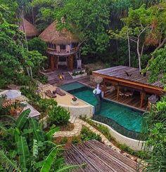 Nihiwatu, Sumba, Indonesia. #1 Hotel in the World, 2016