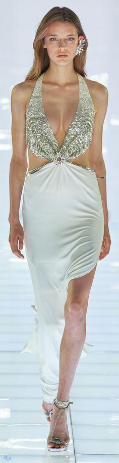 Fall 2019 Haute Couture Azzaro I Lynne MacFarlane Azzaro, Glamour, How To Feel Beautiful, Couture Fashion, Autumn Fashion, Bodycon Dress, Clothes For Women, Formal Dresses, Elegant