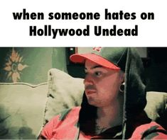 hollywood undead gifs - Google Search