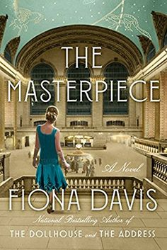 book cover of The Masterpiece