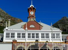 Muizenberg Train Station Travel Around The World, Around The Worlds, My Land, Train Station, Cape Town, Homeland, South Africa, Beautiful Homes, Houses
