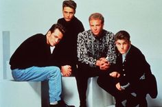 The Original Beverly Hills 90210 | Beverly Hills 90210 Boys - Beverly Hills 90210 Photo (2634265 ...