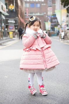 Today's microfashion오늘의 패션