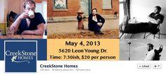 Facebook cover promo for Colorado Springs home builder http://creekstone-homes.com by 720MEDIA | www.720MEDIA.com