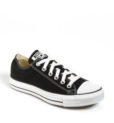 7f39d8ea9b0 black or gloom green Converse Chuck Taylor® Low Sneaker (Women) available  at famous footwear size 7