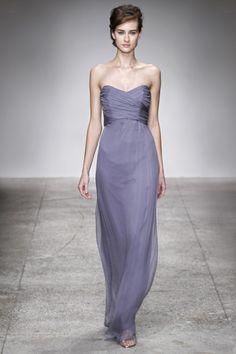 Bridesmaids Dresses by Amsale