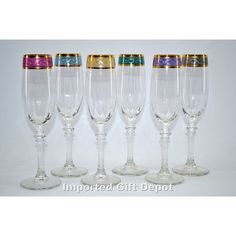 Shop Wayfair for Wine & Champagne Glasses to match every style and budget. Enjoy Free Shipping on most stuff, even big stuff.