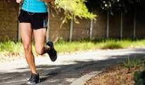 10 goals for new runners   World Running