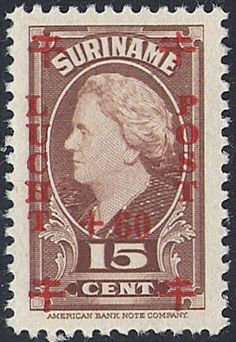 Your favourite overprint - Stamp Community Forum - Page 4