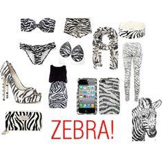 Zebra!!!