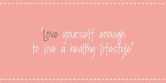 Zo houd je je healthy lifestyle langer vol
