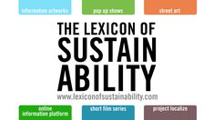 You are the Lexicon. The Lexicon of Sustainability educates, engages and activates people to pay closer attention to how they eat, what they buy, and where their responsibility begins for creating a healthier, safer food system in America. Sustainable Farming, Sustainable Design, Sustainable Living, Sustainability, Permaculture, Engineering Notes, Agricultural Engineering, Urban Ideas, Teacher Inspiration