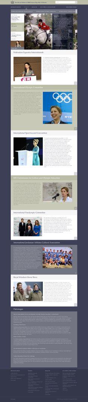 The Official Website of HRH Princess Haya Bint Al Hussein