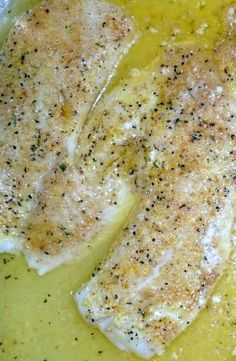 You must try my crappie recipes.  I have crispy, cajun, scampi, batter-fried and pan-fried