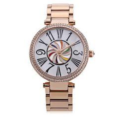 PRINCESS BUTTERFLY HL638P Women Quartz Watch #jewelry, #women, #men, #hats, #watches, #belts