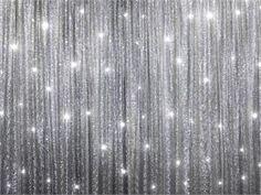 Premium Silver Sequin Backdrop For Party Event Wedding Decoration Premium Silber Paillette Party Kulissen, 50th Party, Disco Party, Ideas Party, Silver Curtains, Beaded Curtains, Diy Curtains, Silver Party Decorations, Quinceanera