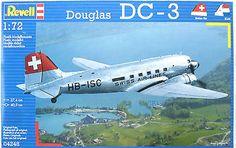 Decals N 59-1:72-usa-douglas Dc 3-esci Motivated E.s.c.i Accessories, Parts & Display