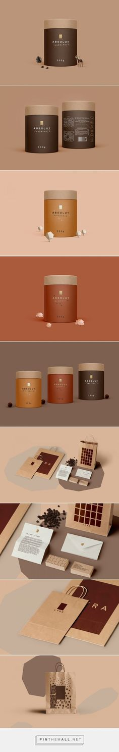 Lyra Chocolate Branding and Packaging by Michal Slovak | Fivestar Branding Agency – Design and Branding Agency & Curated Inspiration Gallery