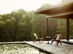 —Herman Miller/Medici Chair Outdoor designed by Konstantin Grcic for Mattiazzi