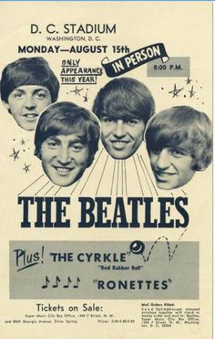 15.8.1966; beatles; usa, washington, d.c.stadium; (db) (t)